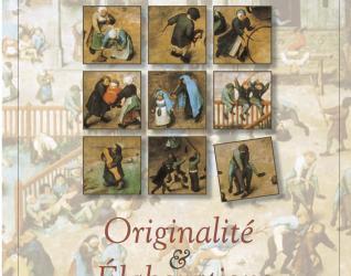 Préliminaire 14-15: Originalité et élaborations en institution